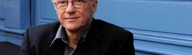 """David Grossman: """"La sensación de catástrofe siempre está allí merodeando"""""""