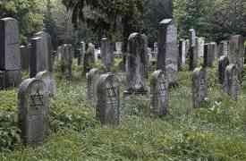 Los judíos ante la muerte