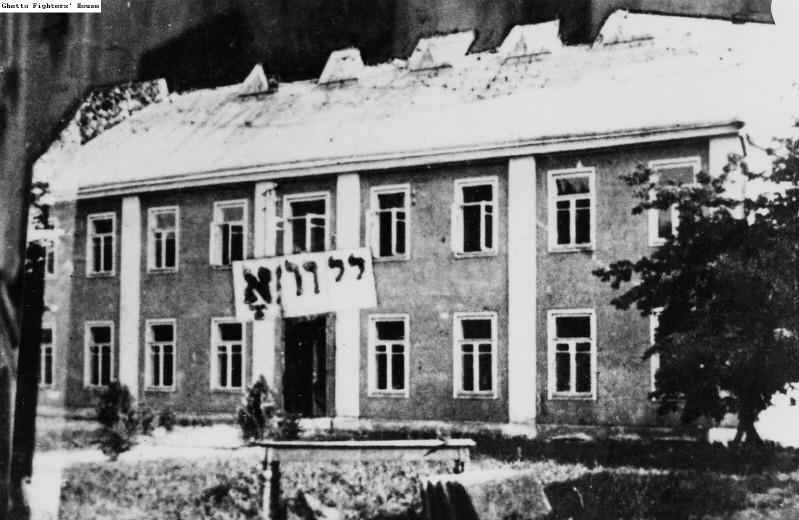 Edificio YIVO en Vilna