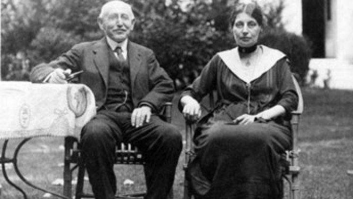 Matrimonio Dreyfus