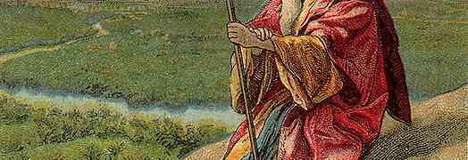 ¿Porqué los rabinos añadieron títulos a los personajes de la Torá?