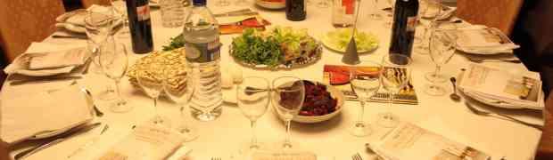 En el Seder todos son escuchados, incluso los más radicales