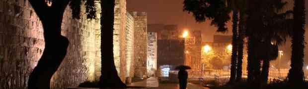 Jerusalém, pasado y presente