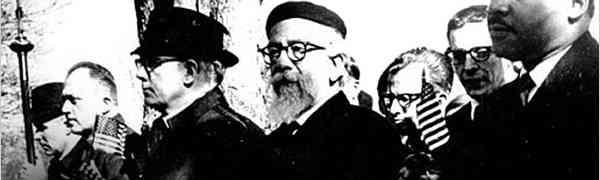 El concepto del hombre en el judaísmo (3)