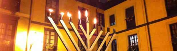 Jánuca, la fiesta de las luminarias, o cómo nace una festividad en la cultura judía