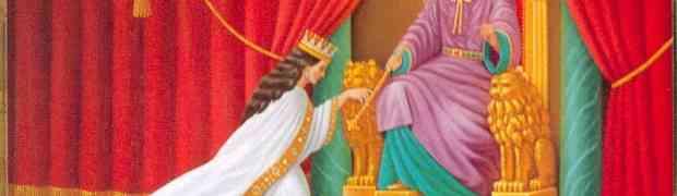 ¿Cúal es el significado del ayuno de Esther (Taanit Esther)?
