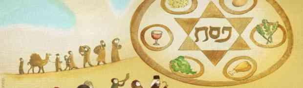 Las ocho mitzvot de Pesaj