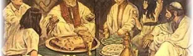 Pesaj en el Bet Hamikdash