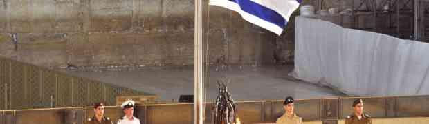 Iom Hazikarón nos trae el recuerdo a los soldados caídos