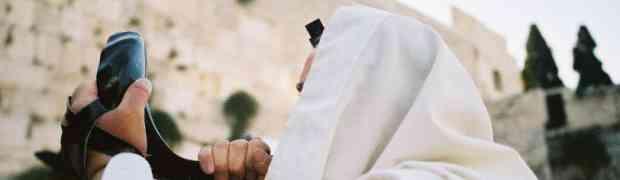 El shofar en Rosh Hashaná