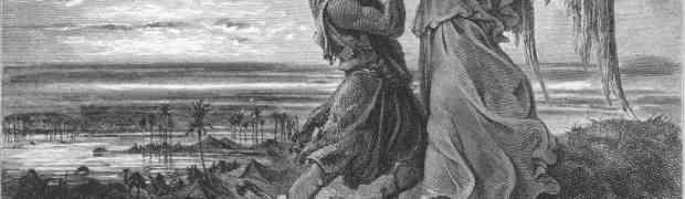 PARASHAT VAISHLAJ: la bendición del nombre
