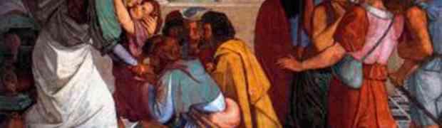 PARASHAT VAIGASH: Teshuvá - ponerse en la piel del hermano