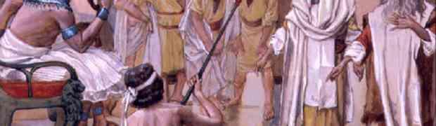 Parashat Vaerá: Las consecuencias del trabajo esclavo