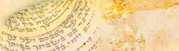 PARASHAT NASÓ: el lugar de la voz de Dios