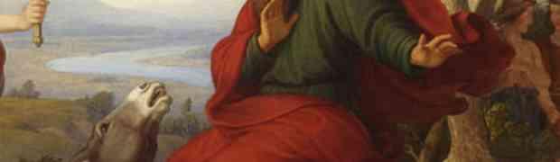 Parashat Balak: Discípulos de Abraham, no de Bilam