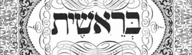 Reflexiones sobre la Parashá de Bereshit 5779: Dos relatos de la creación
