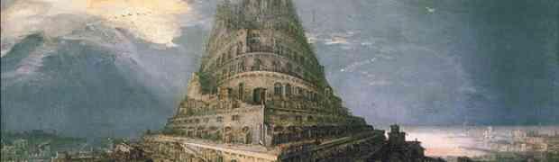 Parashat Nóaj 5779: La torre de Babel