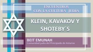 Klein Kavakov y Shoteby's